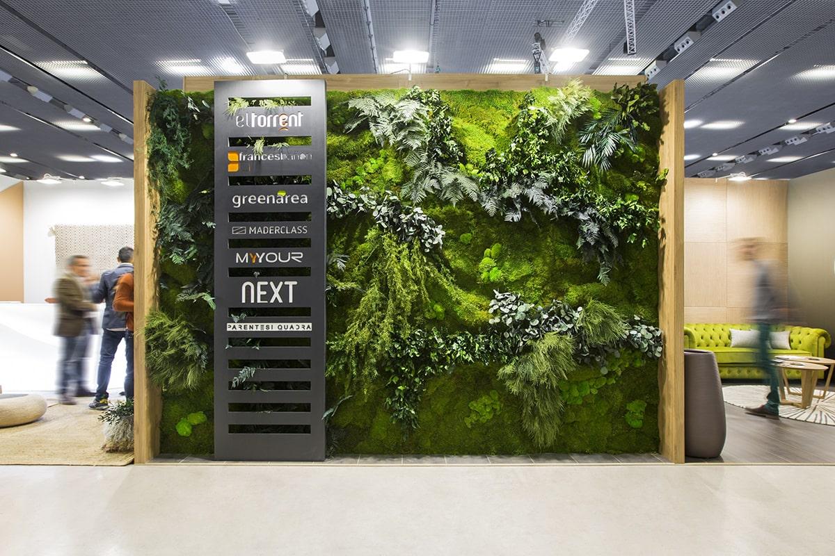 Новое идеи вертикальное озеленения квартиры