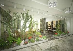 Сады Пекина