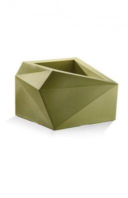 Кашпо Origami
