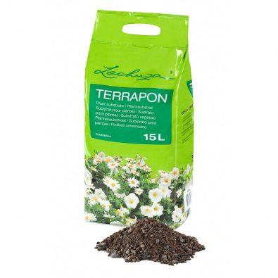 Субстрат для растений Lechuza-TERRAPON