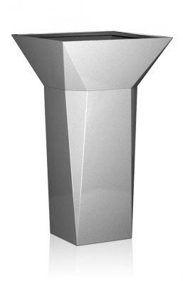 Пластиковое Кашпо Granat фото