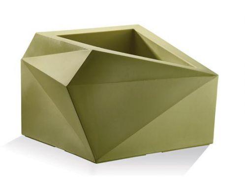 Кашпо Origami фото