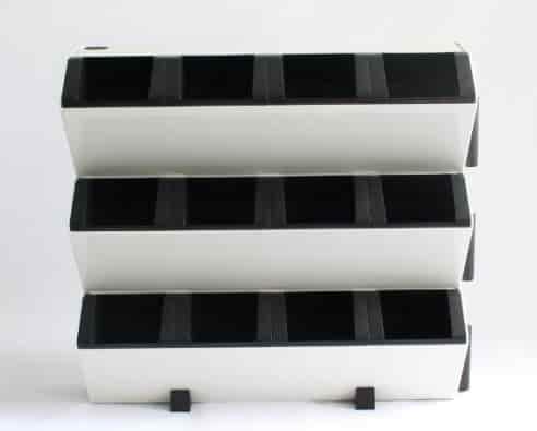 Фитомодули HydroFalls (3 полки) фото