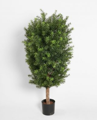 Дерево хвойное 70см
