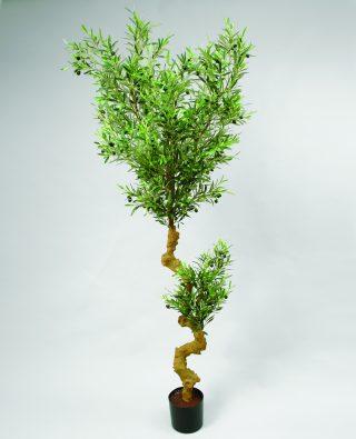 Дерево оливковое 180 см
