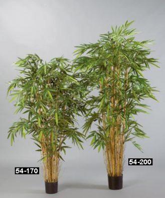 Искусственный бамбук 210 см